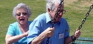 Parkinsons NZ