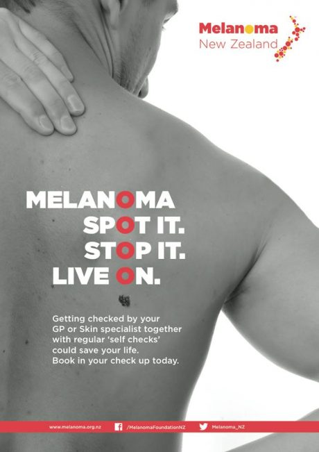 Melanoma-New-Zealand